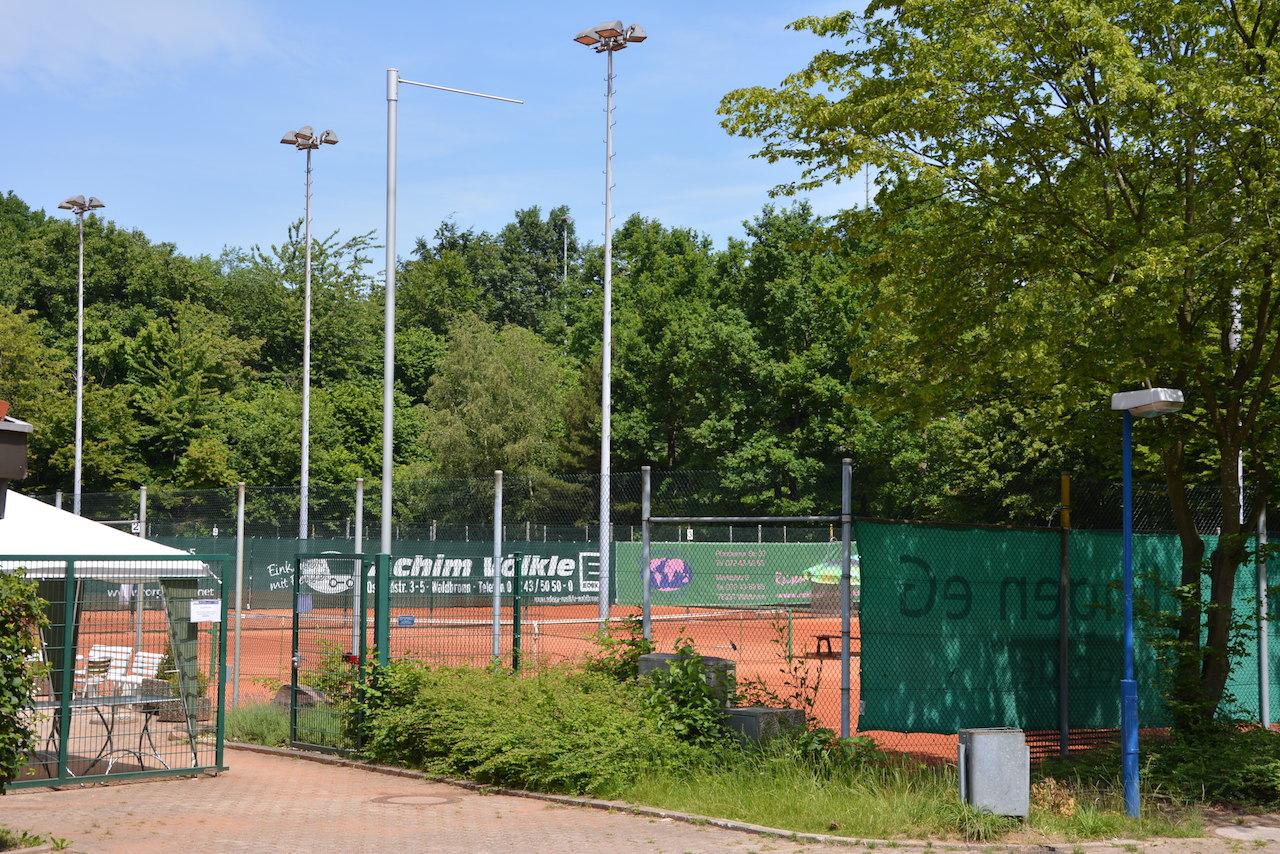 Tennisanlage Talstraße